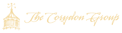 The Corydon Group Sticky Logo