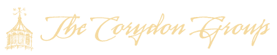 The Corydon Group Retina Logo